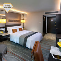 Special Room Package - Excel Yourself - icgs-eshop