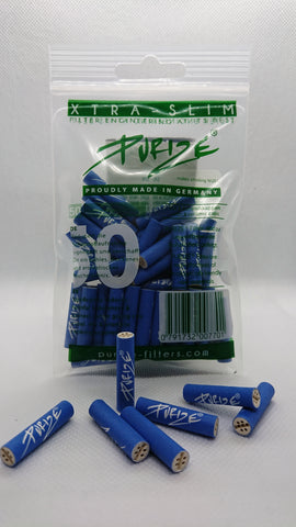 PURIZE®️ XTRA Slim Size (Blue)