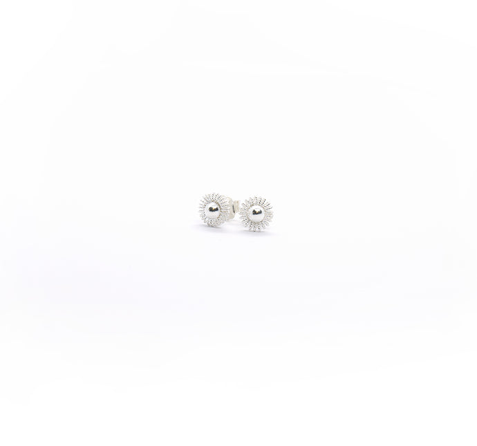 Small Filigree Santolina Studs