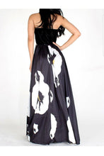 Load image into Gallery viewer, It's A Masterpiece Maxi Dress - 1uniqueboutiques