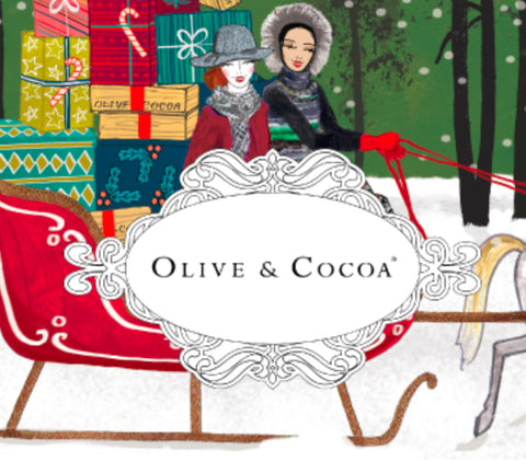 Olive and Cocoa