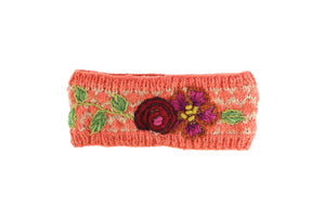 Thea Headband - French Knot