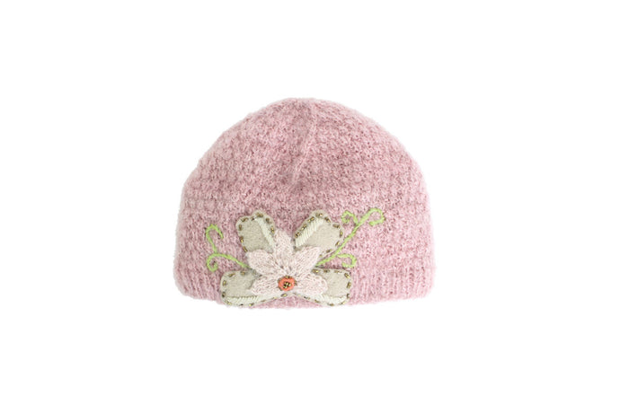Milly Hat - French Knot