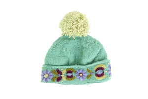 Phoebe Hat-Hats-French Knot