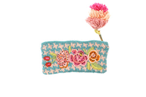 Fiona Pouch - French Knot