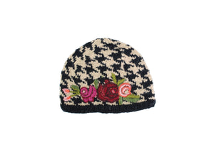 Fiona Hat - French Knot