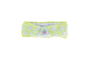 Jules Headband - French Knot
