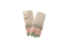 Florence Hand Warmer - French Knot