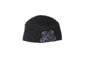 Mabel Hat - French Knot