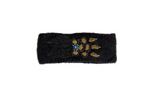 Jazz Age Headband - French Knot
