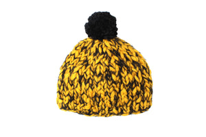 Collegiate Chunky Hat