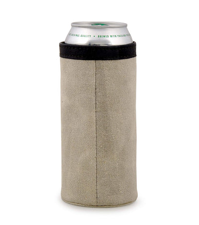 koozie sublimation stainless steel beer can cooler can holder