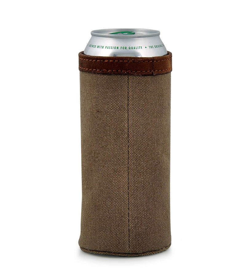 tall koozie beer pitcher ice holder