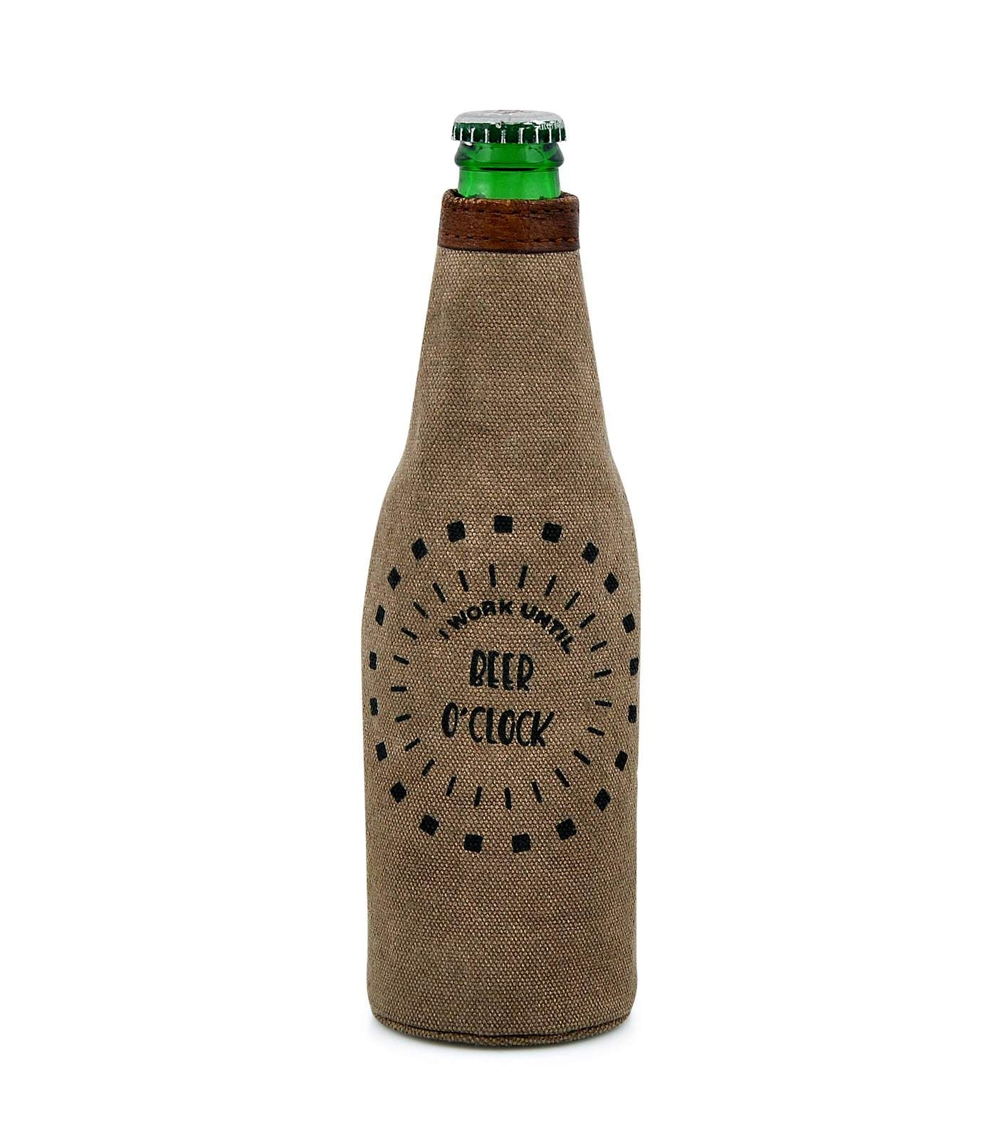 slim can koozie knitted beer bottle cover neoprene beer glass holder