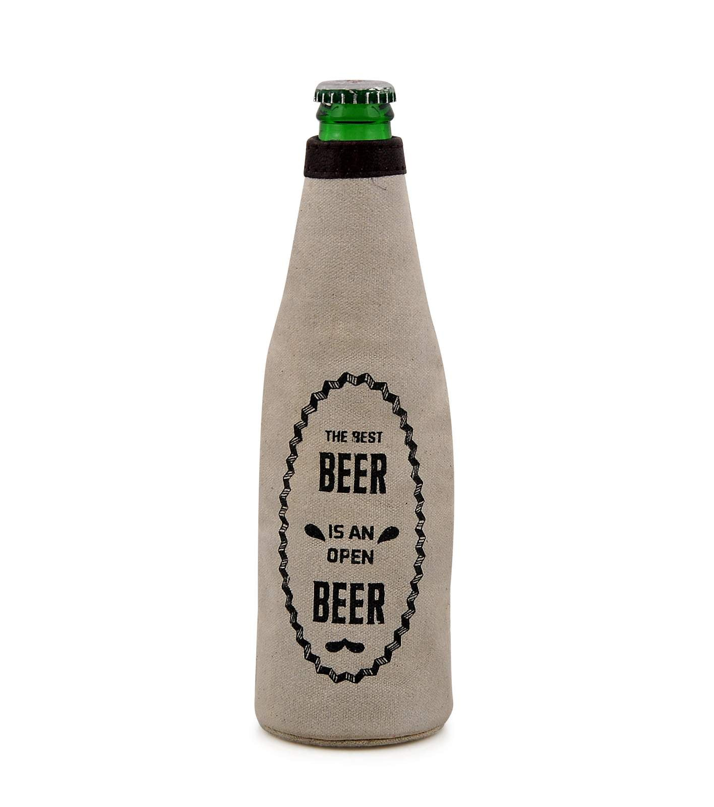 'Best Beer is an Open Beer' Beer Koozie DBK18-0003