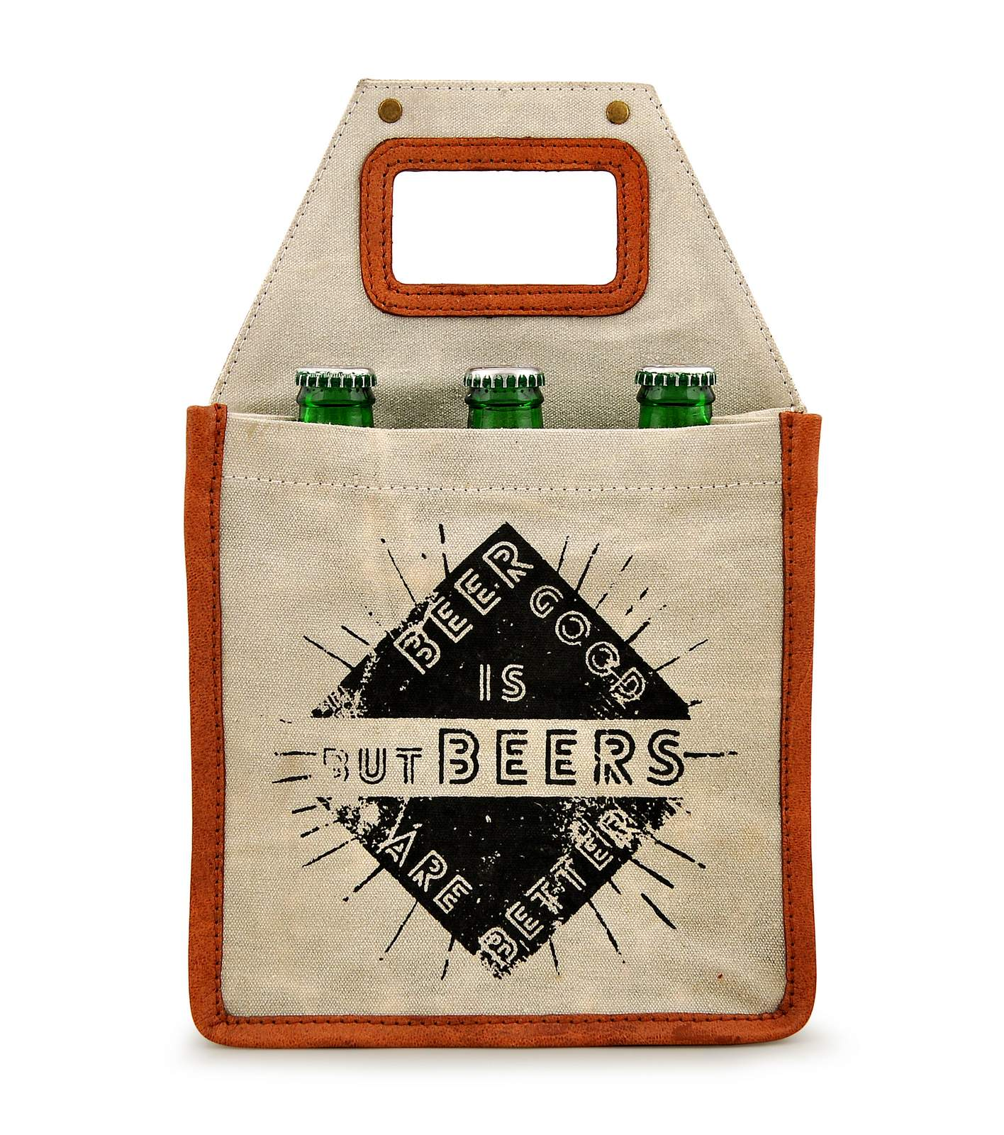 cooler bag for beer bottle