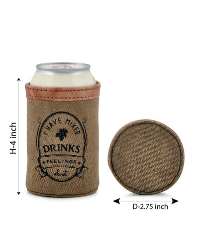 boob beer koozie beer can holder neoprene
