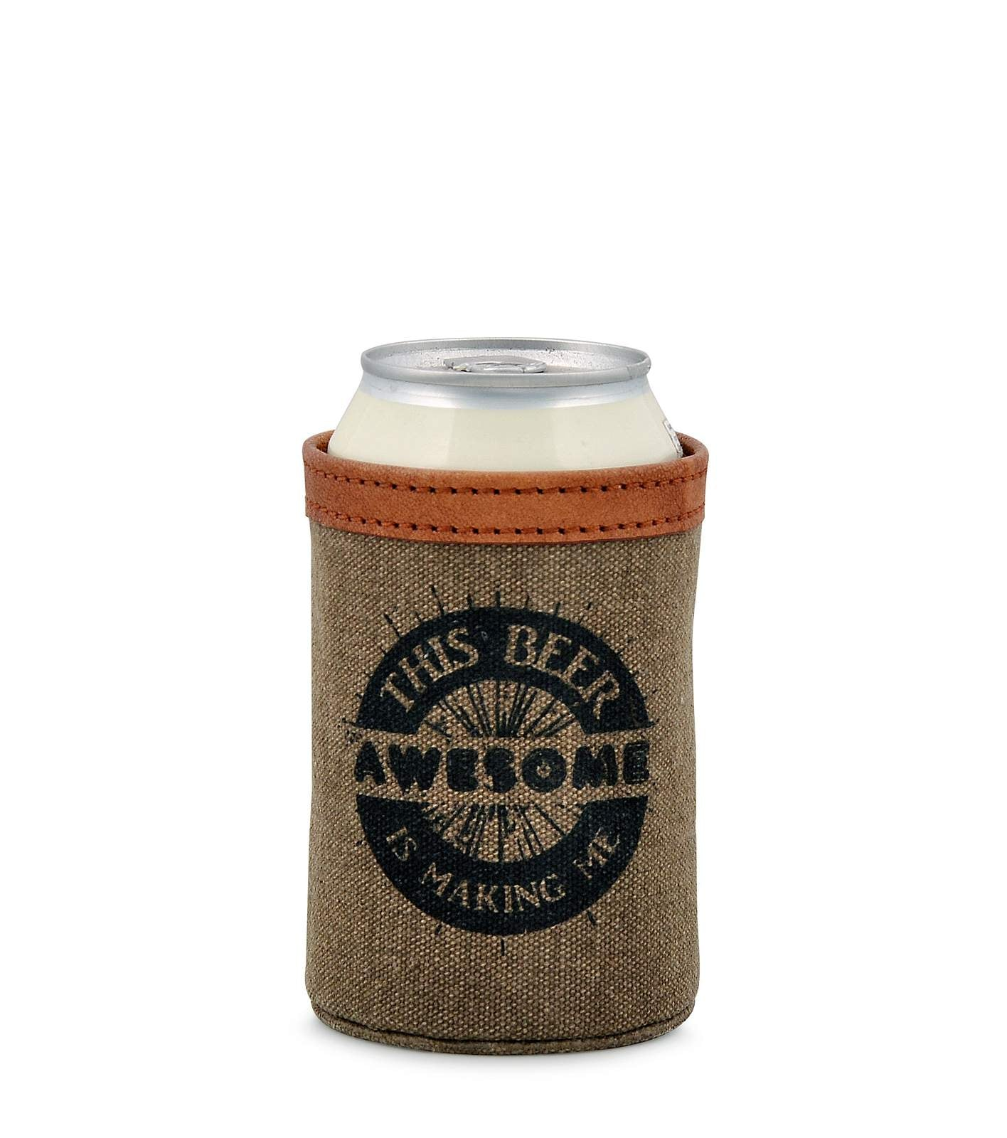 cup koozie beer belt holder