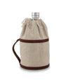 4 liter growler beer growler pressurized