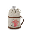 growler vidrio 64oz glass growler growler 32 oz