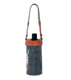 wine bottle plastic bag kraft wine bag clear plastic wine bag wine bottle carry bag