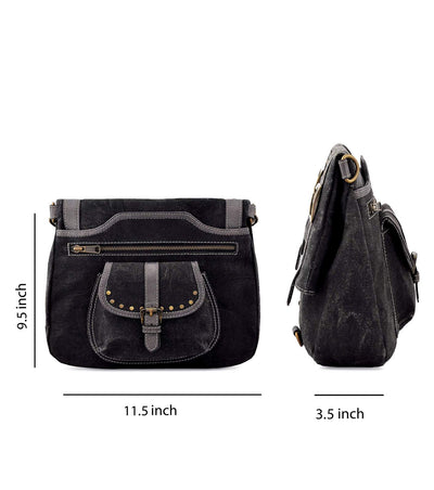 wholesale crossbody bags cross body bag for man canvas tote leather handle
