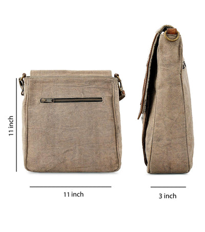 phone wallet crossbody crossbody bag small waxed canvas lunch bag
