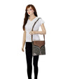 crossbody sling shoulder bag cross body wallet