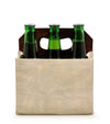 6 pack beer cartons