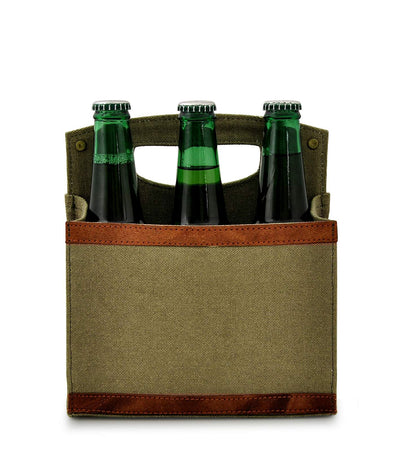 2 pack beer carrier