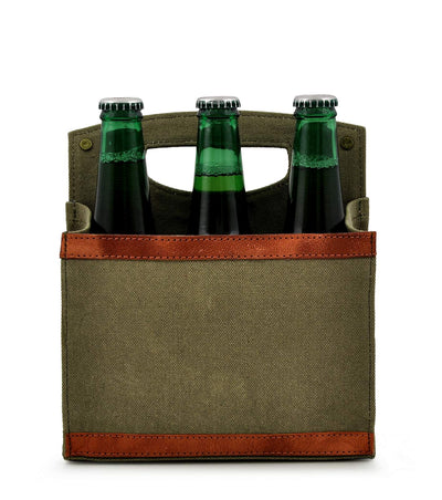 beer bottle carrier