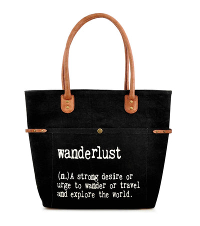 canvas tote customized canvas backpack blank women\'s handbag