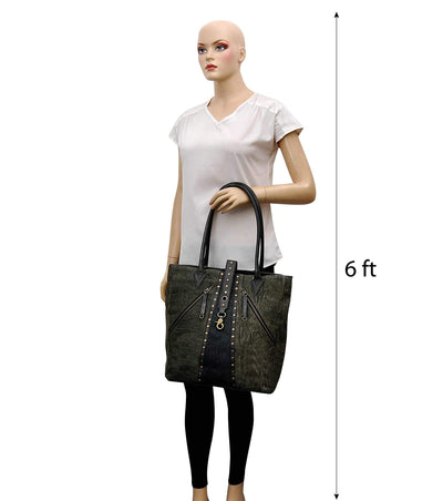 natural canvas tote cotton canvas backpack print handbag for women