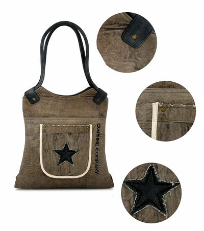 Canvas Tote bag DFB18-0113