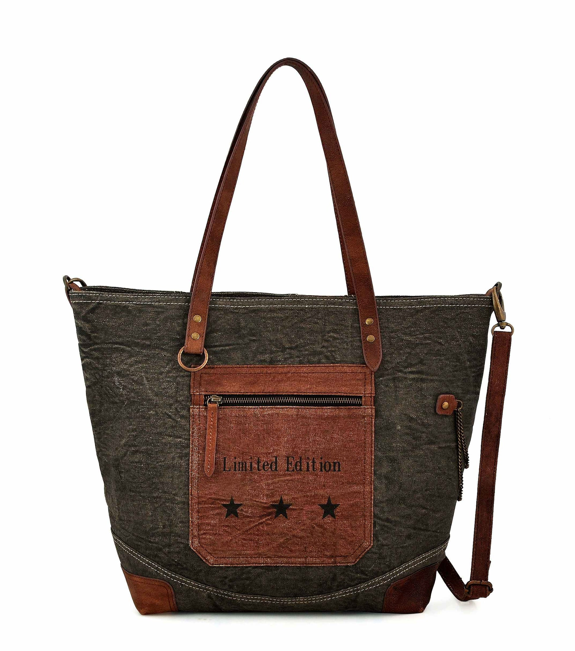 Canvas Tote bag DFB18-0116