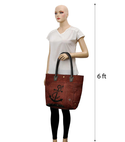 Canvas Tote bag DFB18-0117