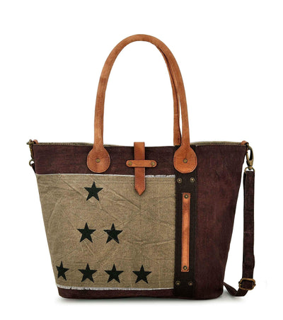 heavy cotton canvas tote bag canvas shopper laptop handbag women ladies party purse