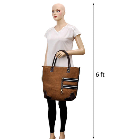 Canvas Tote bag DFB18-0124
