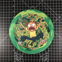 Load image into Gallery viewer, Rick & Morty BongMats