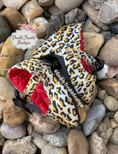 Load image into Gallery viewer, MY FIRST HEELS -LEOPARD