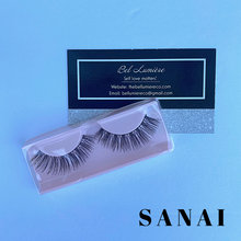 "Load image into Gallery viewer, ""Sanai"" Lash"