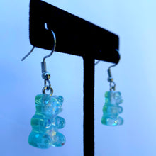 "Load image into Gallery viewer, ""Gummy Bear"" Drop Earrings"