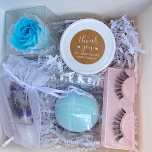 Bel Lumiere's Small Self Love Box