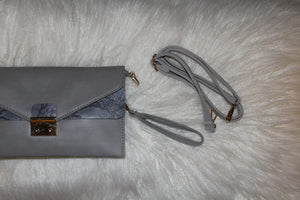 Veronica Crossbody/Clutch