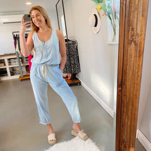 Load image into Gallery viewer, Kayleigh Jumpsuit