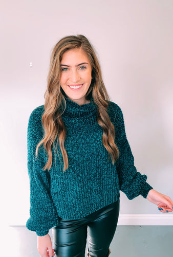 Katerina Sweater