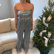 Load image into Gallery viewer, Cierra Holiday Jumpsuit
