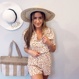 Juliana Romper