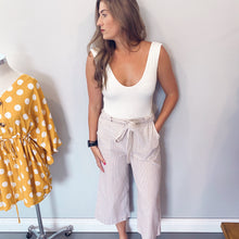 Load image into Gallery viewer, Nora Wide Leg Pants