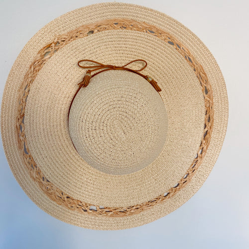 Belize Sun Hat